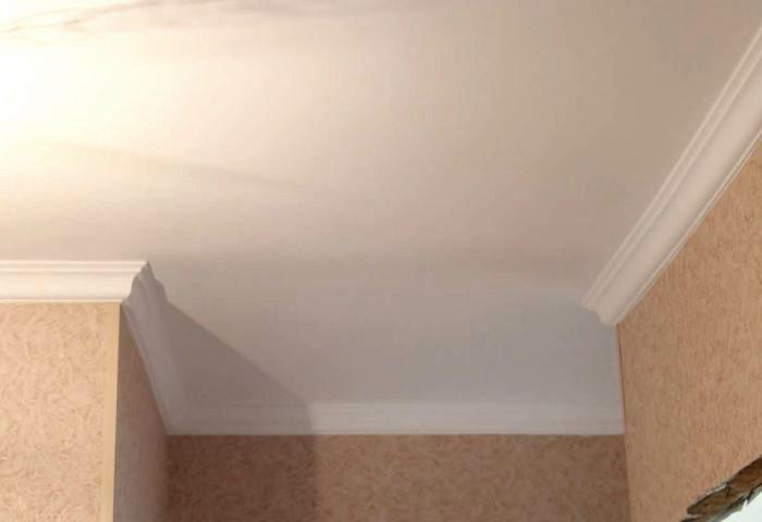 Штукатурка потолка СПб